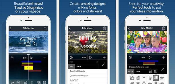 use legendas com o titlemaster para iphone