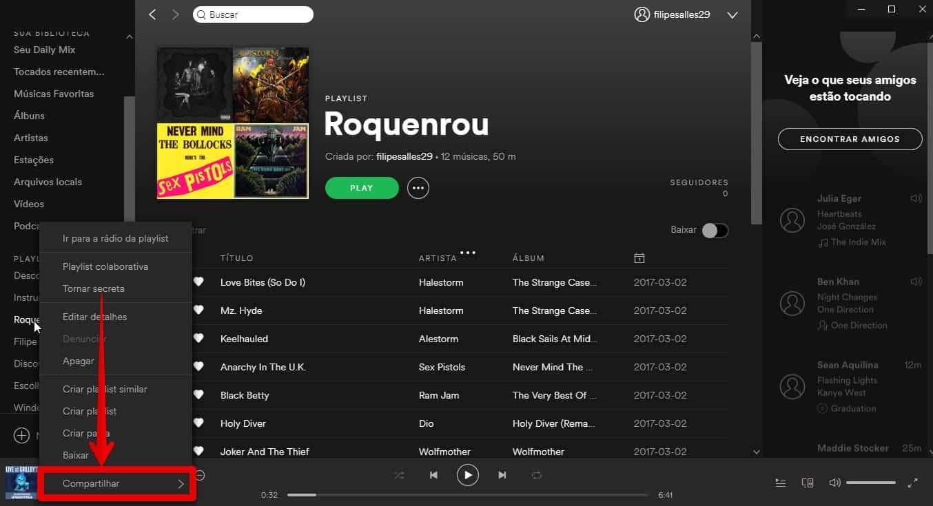 transferir-playlists-do-spotify-para-o-youtube-compartilharspotify