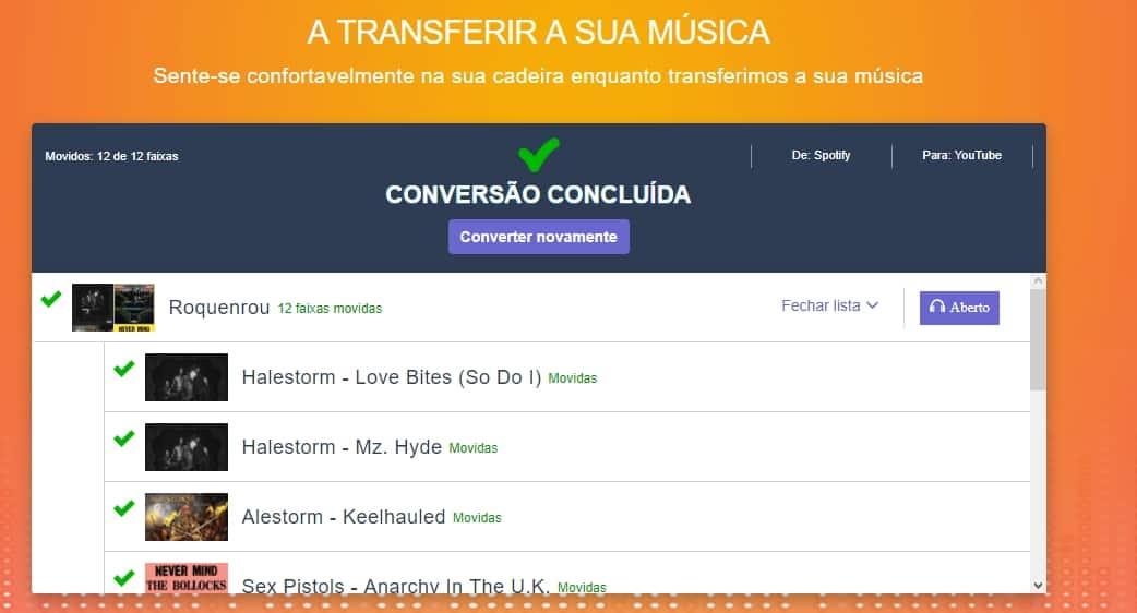 transferir-playlists-do-spotify-para-o-youtube-confirmacao
