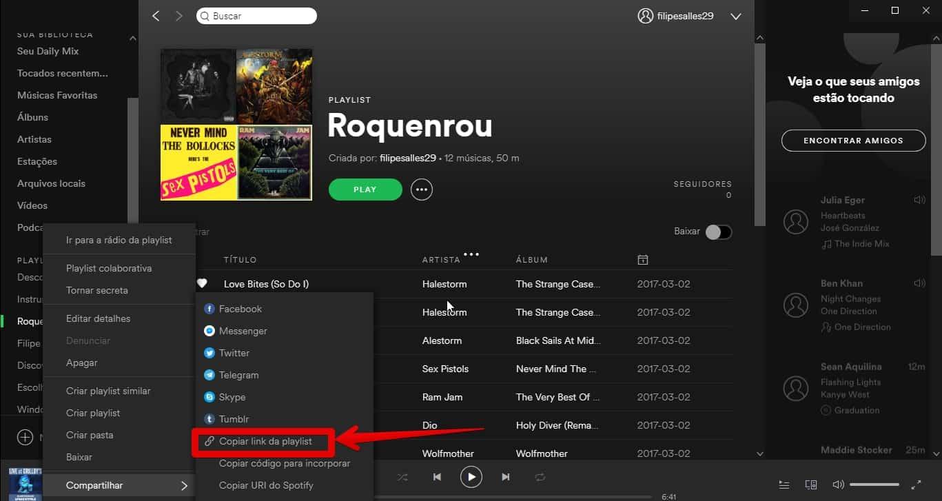 transferir-playlists-do-spotify-para-o-youtube-copiarlinkspotify