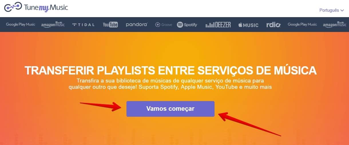 transferir-playlists-do-youtube-para-o-spotify-inicio