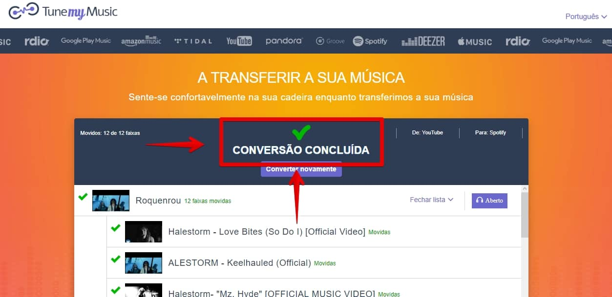 transferir-playlists-do-youtube-para-o-spotify-conversao