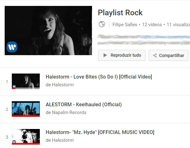 13 passos para transferir playlists do YouTube para o Spotify