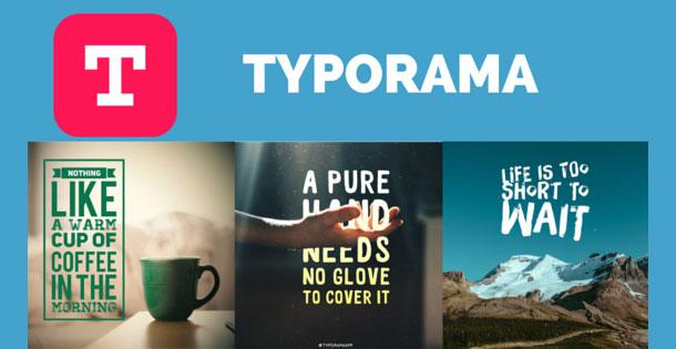 iphone-adicionar-texto-fotos-typorama