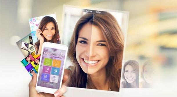 aplicativos-clarear-dentes-android-youcam