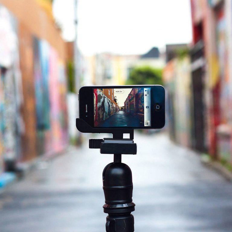 15 melhores aplicativos de fotografia profissional