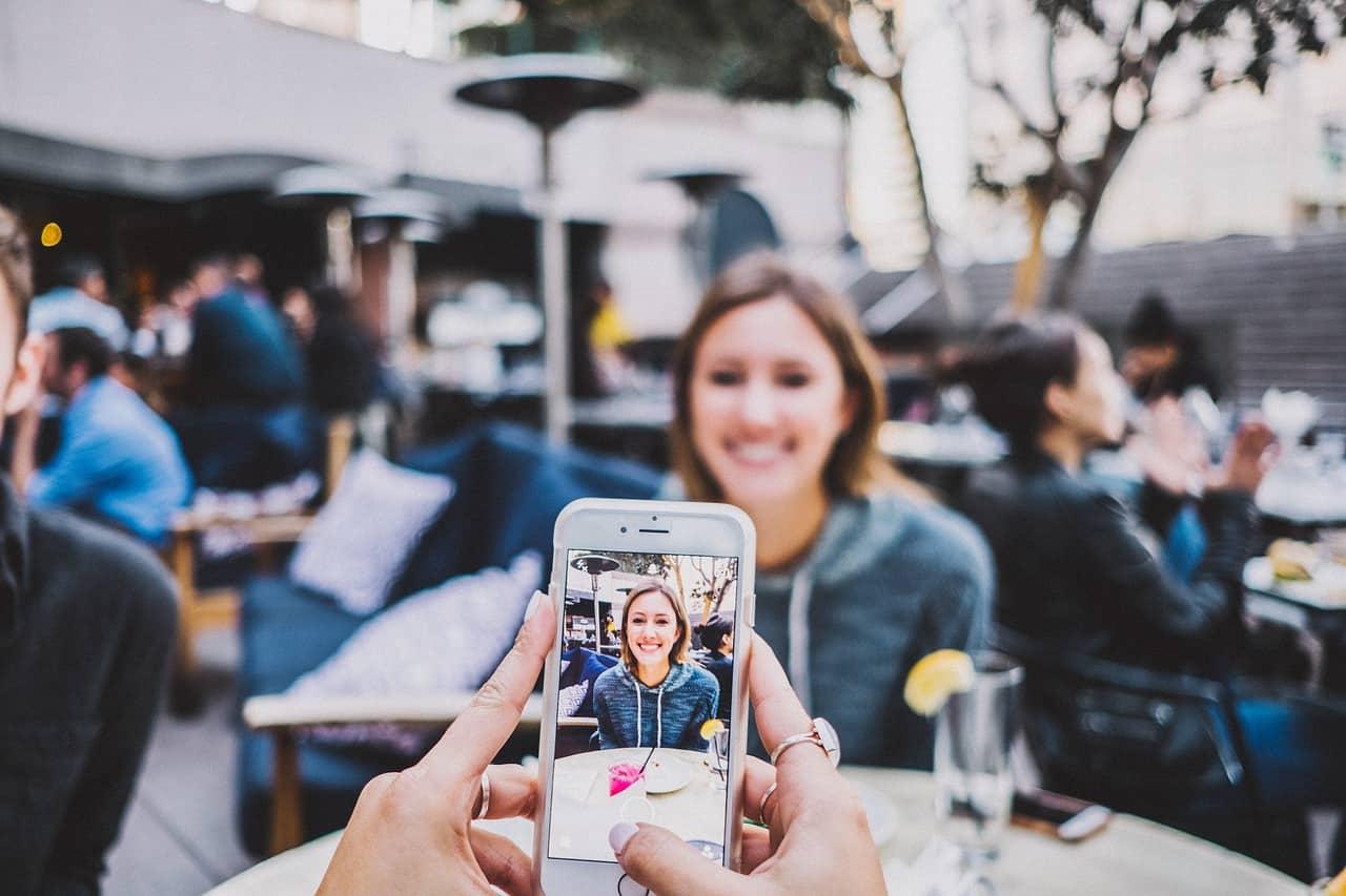 8 Aplicativos Secretos de Fotografia das Blogueiras para Iphone