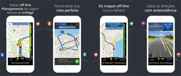 12 aplicativos para avisar de radares | AppTuts