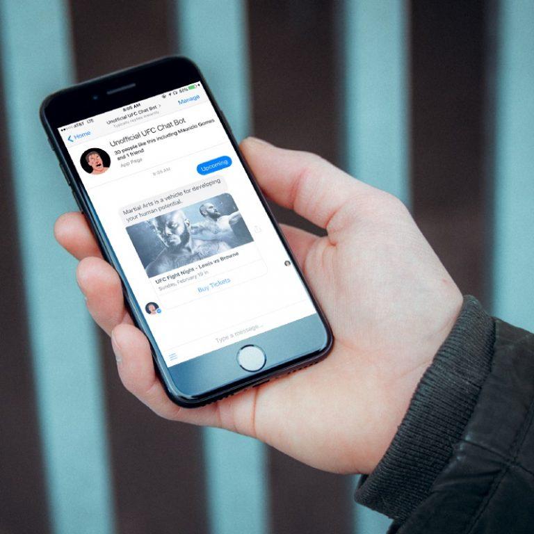 10 Melhores cursos online sobre Chatbots