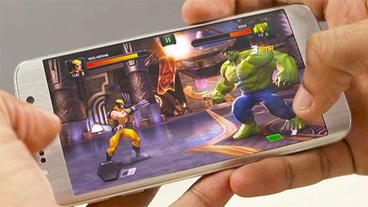 Jogos grátis para Android: Conheça os 20 mais baixados