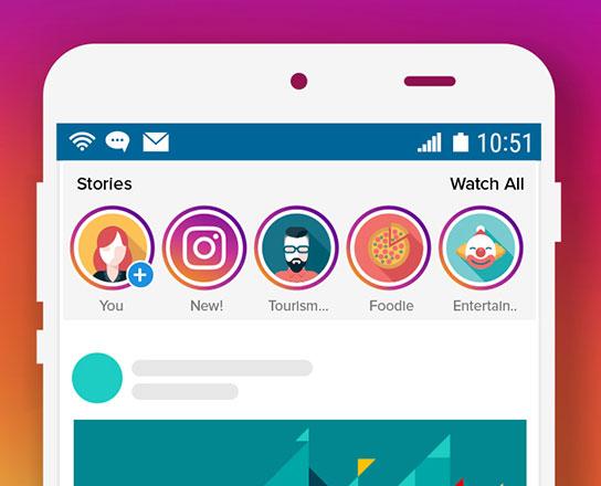 6 aplicativos para agendar stories no Instagram