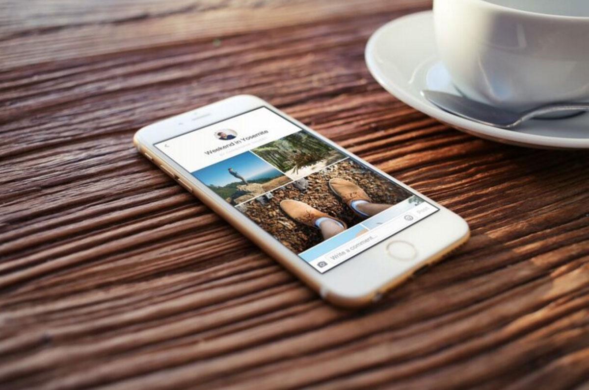 Como criar uma colagem de fotos para a capa do Facebook