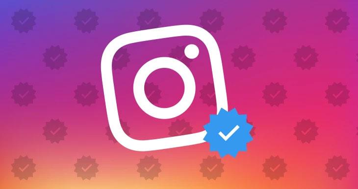 Como conseguir o selo azul do Instagram