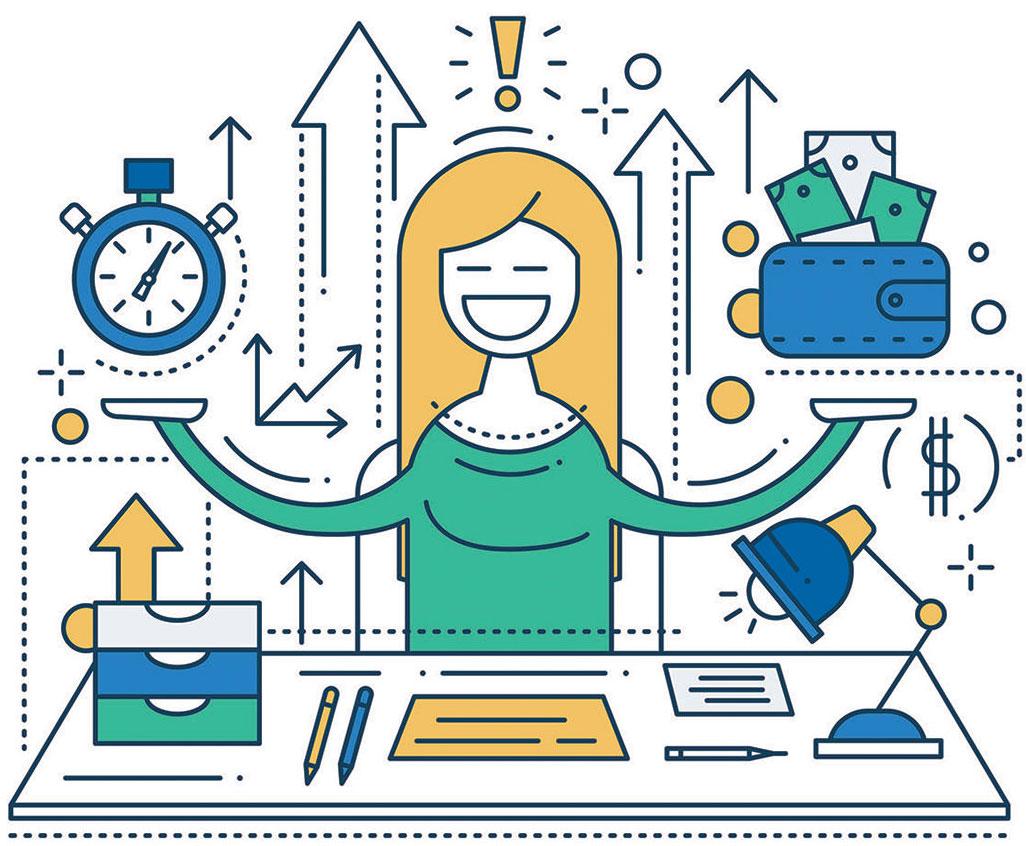 25 melhores ferramentas para gerenciamento de tempo