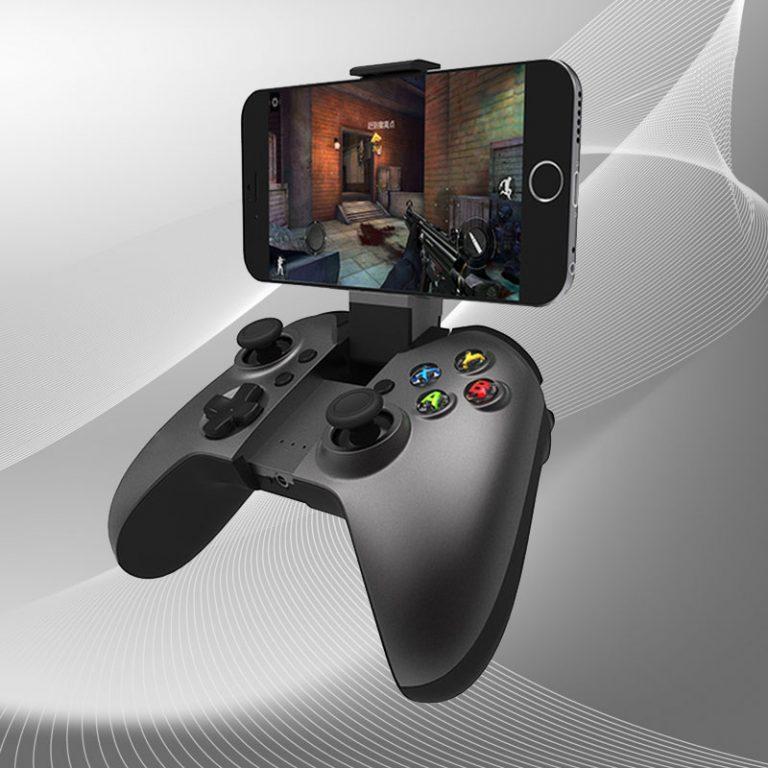 Controles para iPhone: 10 melhores para jogar no celular
