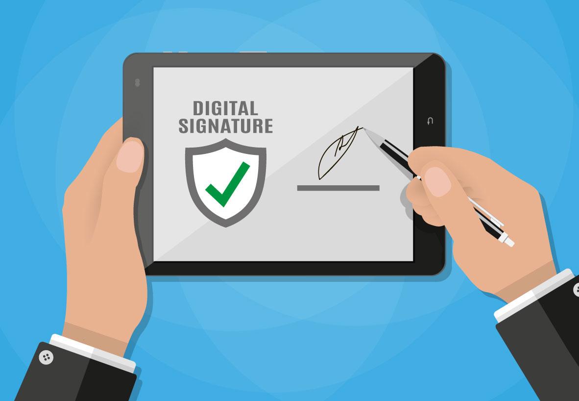 10 melhores apps para assinar documentos