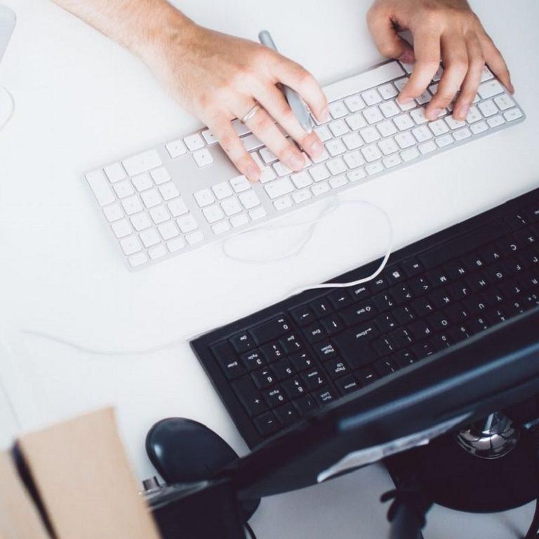 15 dicas e apps para ajudar a digitar mais rápido