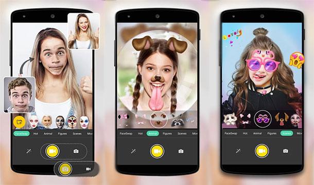 aplicativos-para-trocar-faces-faceswap