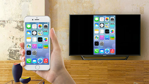 The 7 applications you can use to mirror iPhone on Mac