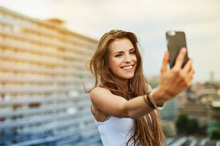 12 dicas para tirar fotos legais para redes sociais