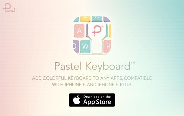 apps-teclado-iphone-pastelkeyboard