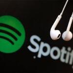 Top 20 de los cantantes más populares en Spotify