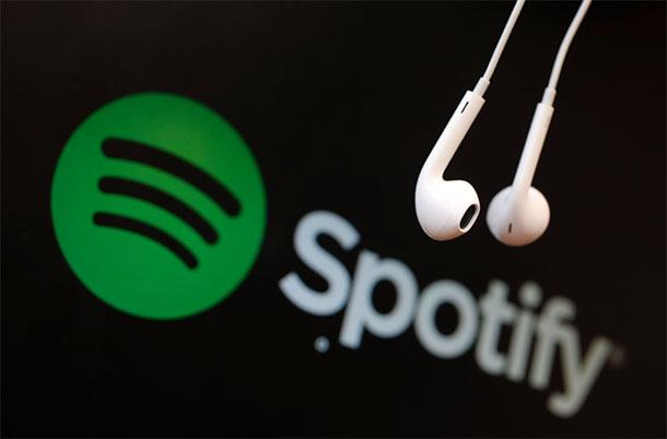 Top 20 cantores mais famosos no Spotify