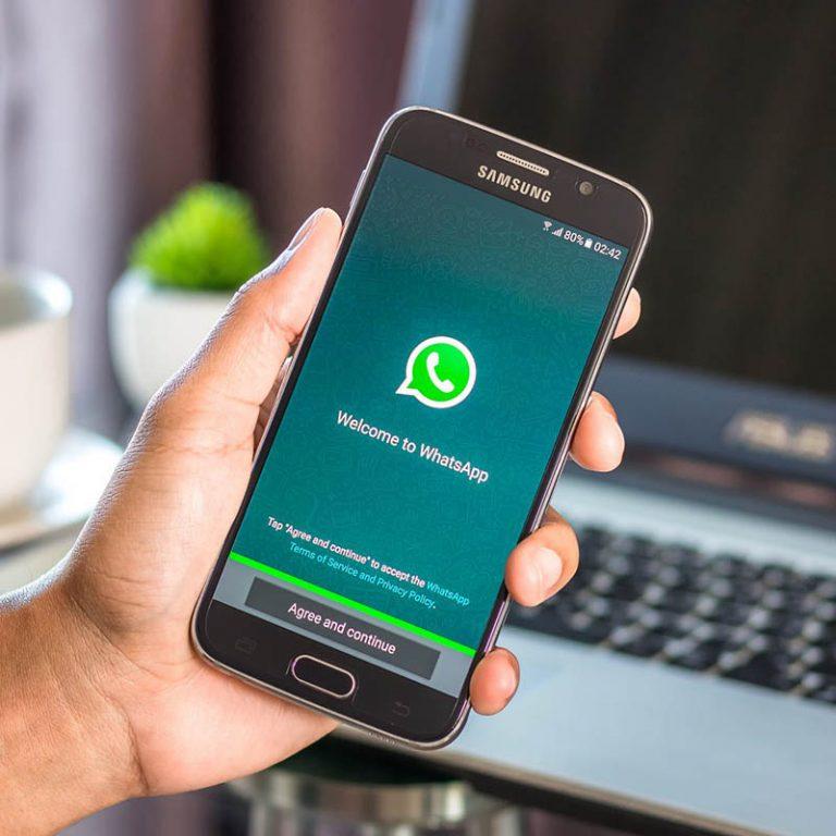Aprenda a reduzir o uso de dados no WhatsApp em 5 passos