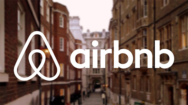 trabalhar em casa airbnb