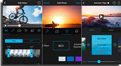 aplicativos para facilitar o trabalho de designer splice