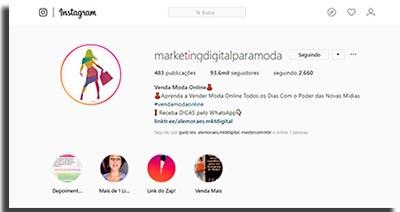 aplicativos para usar mais que 5 contas no instagram mktdigitalmoda