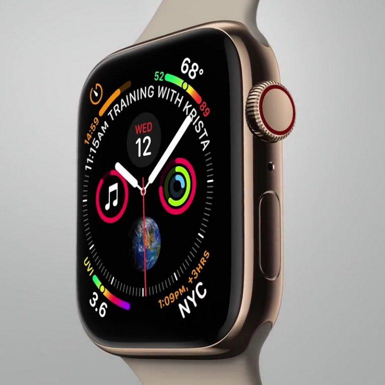 Confira as 10 principais características do novo Apple Watch