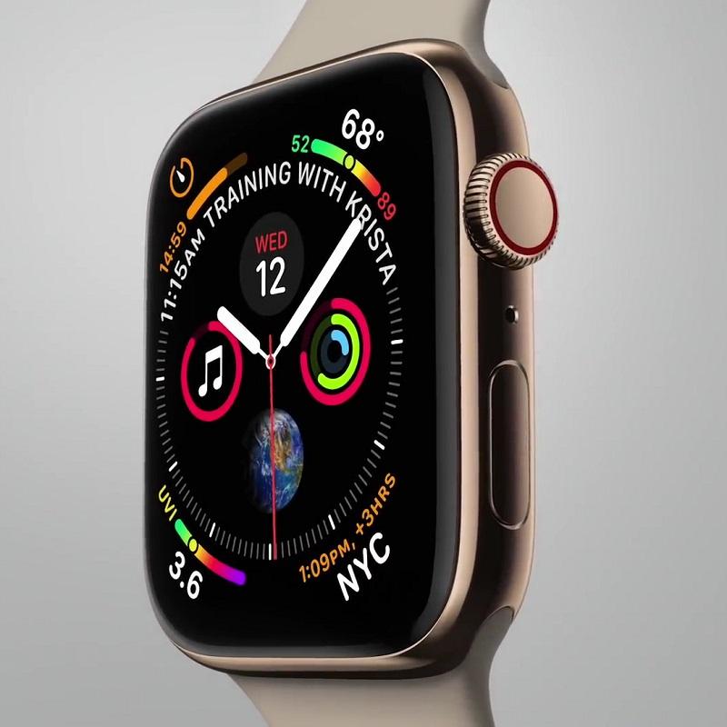 47f890c353c Confira as 10 principais características do novo Apple Watch