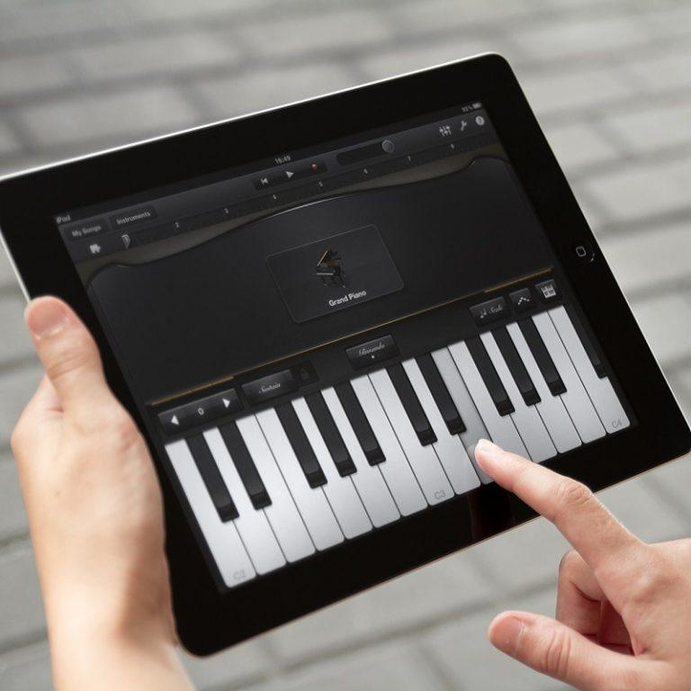 12 melhores apps de teclado musical para Android e iPhone