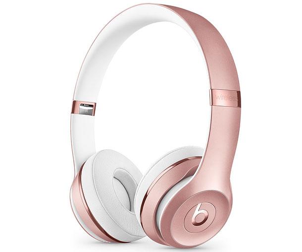 Fone de ouvido para iPhone 7 Beats Solo 3
