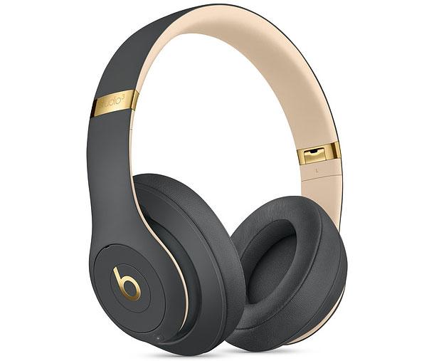 Fones de ouvido para iPhone 7 Beats Studio3