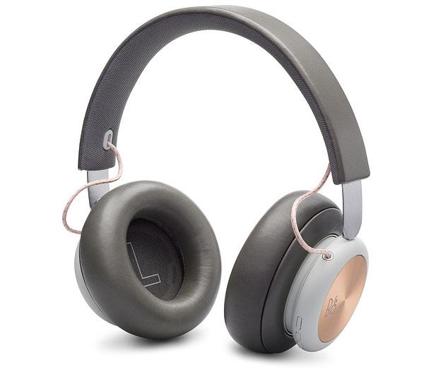 Fones de ouvido para iPhone 7 Beoplay H4