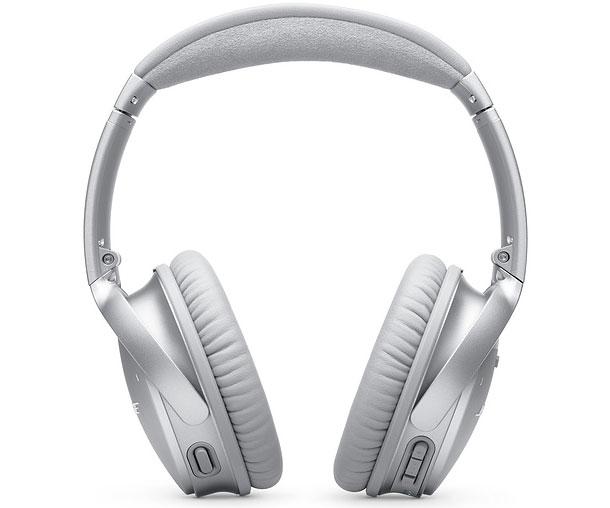 Fones de ouvido para iPhone 7 Bose QuietComfort 35