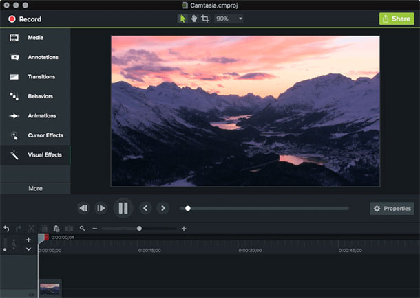 editores-de-video-para-youtube-camtasia