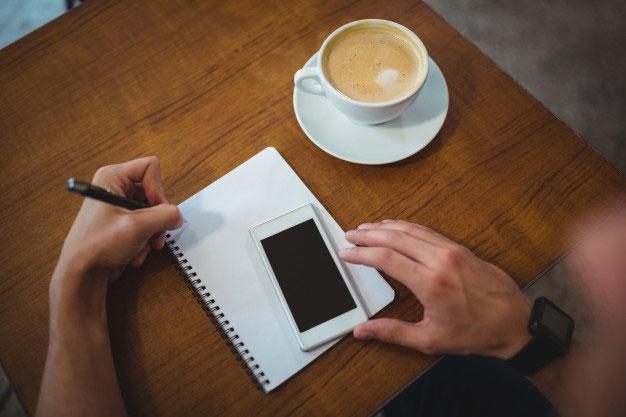 15 apps de anotações para iPhone e iPad