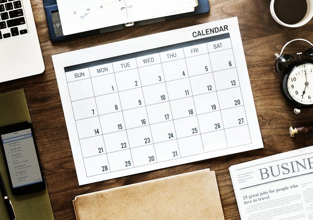 15 melhores aplicativos de calendário para Android e iPhone