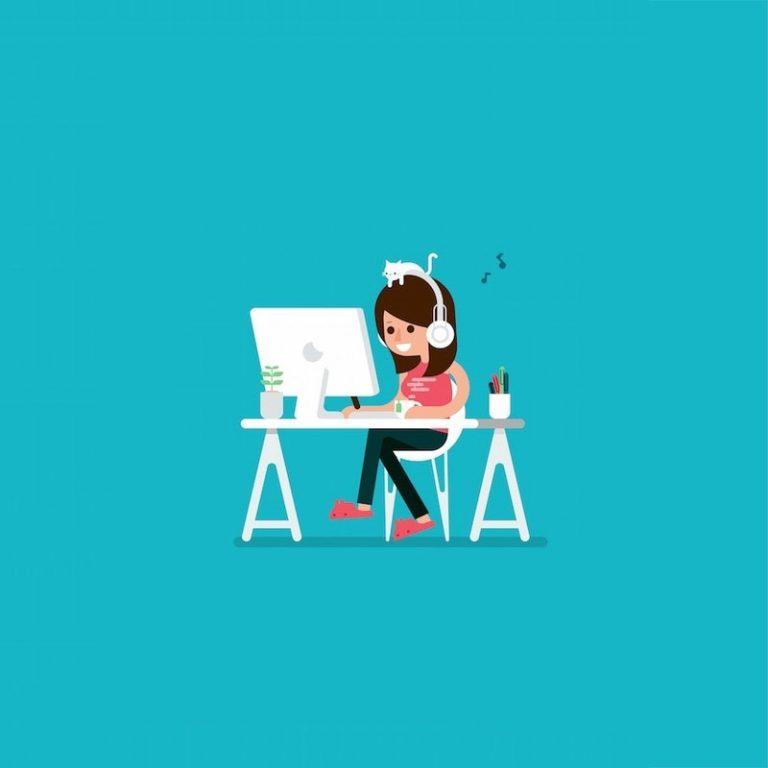 40 melhores sites para trabalhar em casa