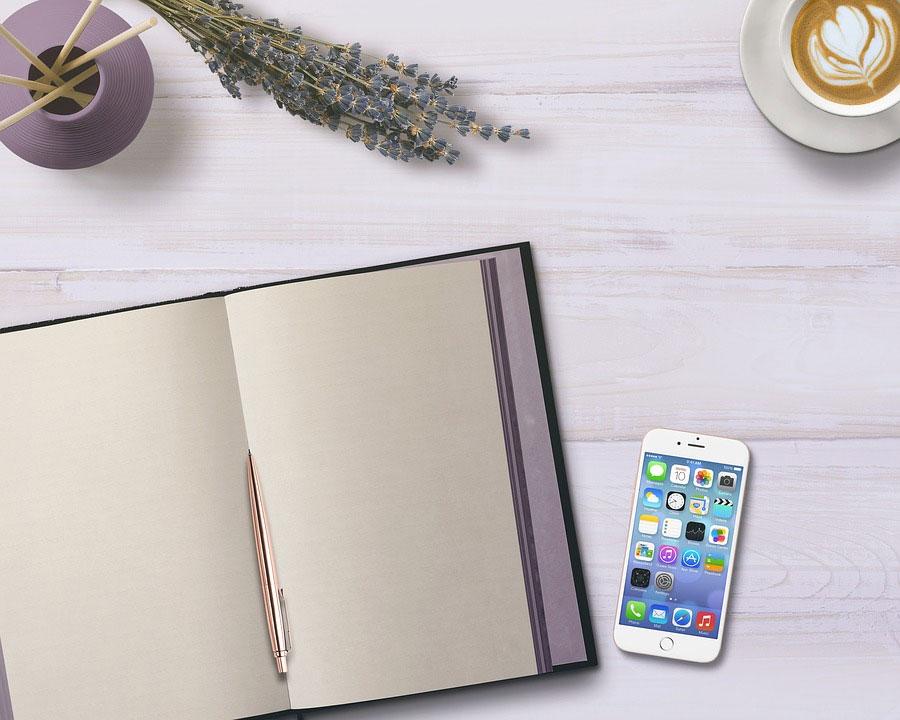 10 Melhores aplicativos para usar como diário