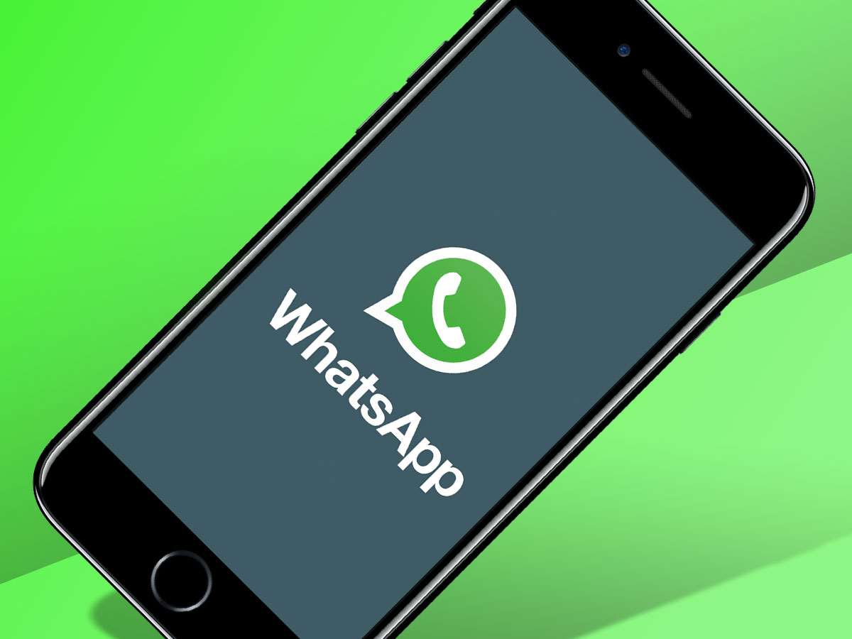 5 passos fazer backup no WhatsApp