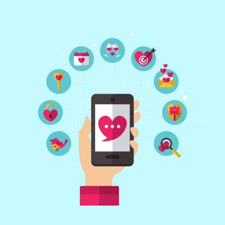 15 Aplicativos de relacionamento grátis para celular