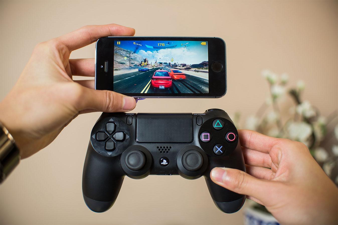 Jogue nos 10 melhores controles para Android