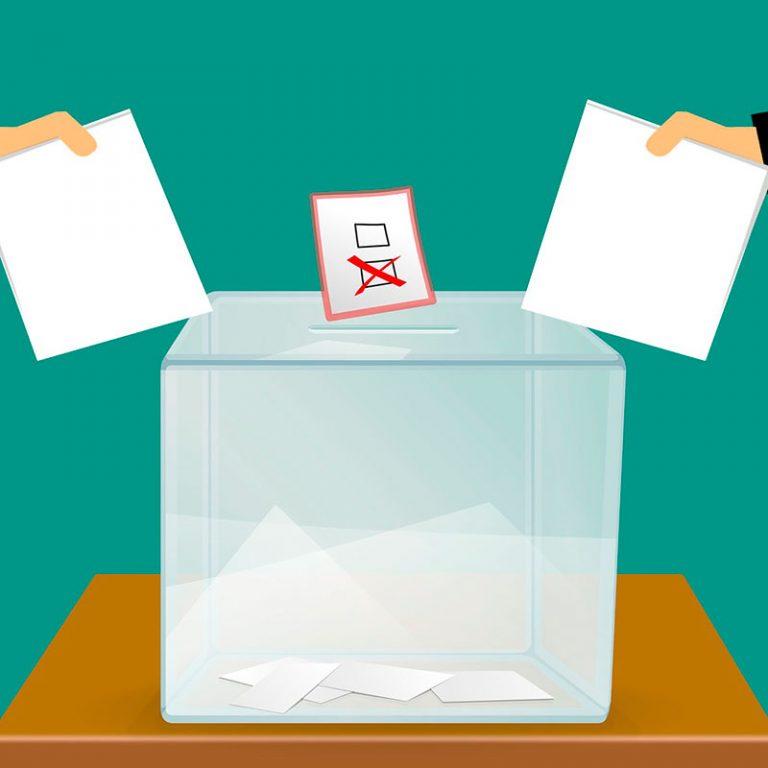 10 apps para se manter informado das eleições de 2022