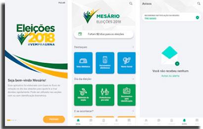 ferramentas gratuitas para usar nas eleicoes 2018 mesario