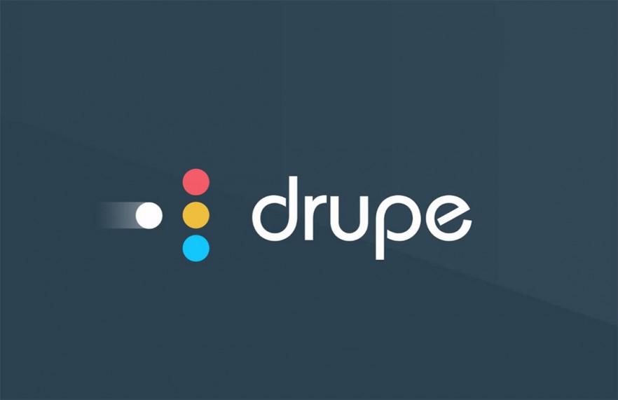 aplicativos para gerenciar contatos drupe