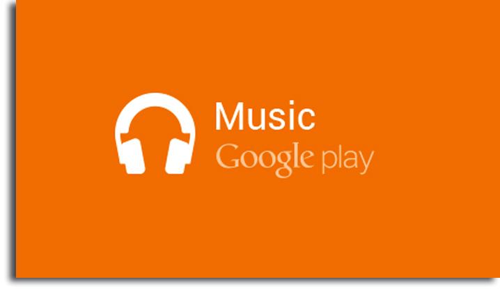 google play aplicativos para musica